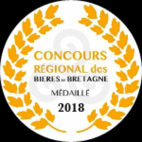 Concours Terralies 2018 des meilleures bières bretonnes