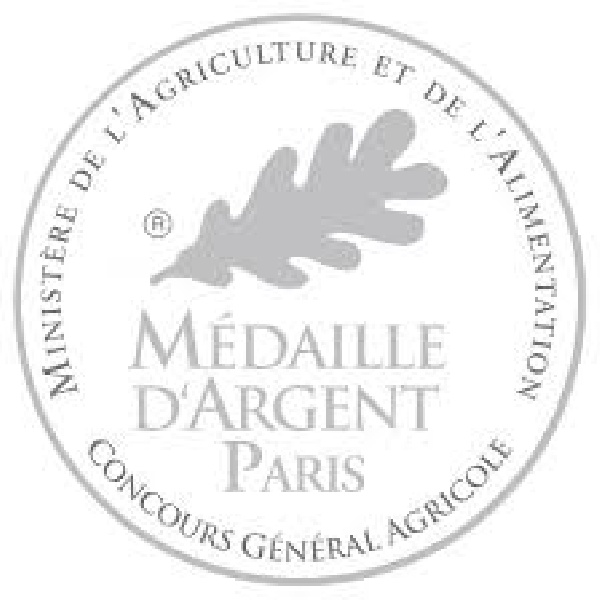 """Résultat de recherche d'images pour """"photo médaille argent concours général agricole 2018"""""""