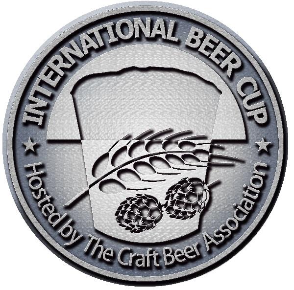 2 médailles au japon 2014 et 2015 - International Beer Cup 2014