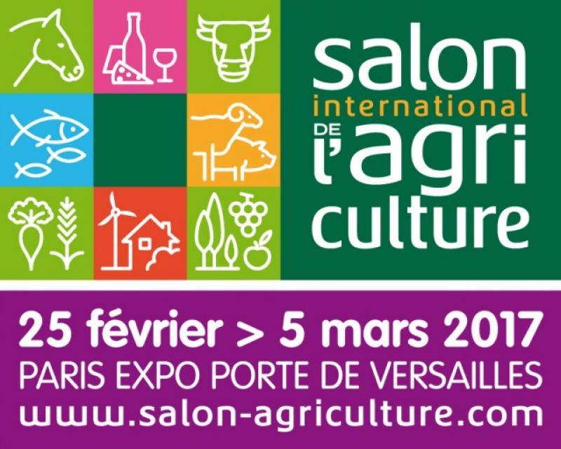 La Brasserie du Bout du Monde au Salon de l'Agriculture à PARIS