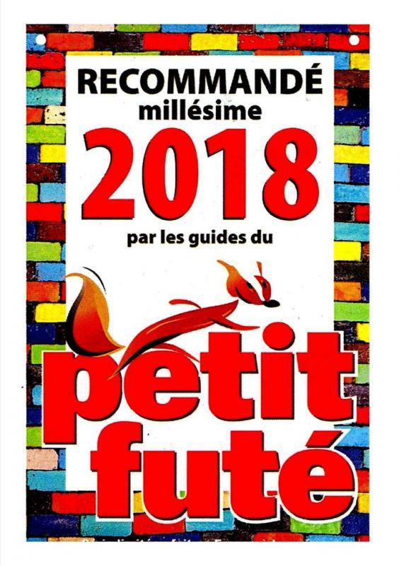 La Brasserie du Bout du Monde référencée dans le guide du Petit Fûté