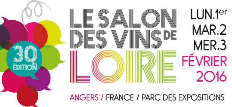 Salon des Vins de Loire à ANGERS