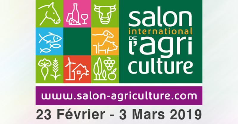 Salon International de l'Agriculture PARIS 2019